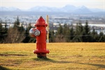 Remote Pressure and Temperature Monitoring of the Distribution System through Fire Hydrants (Webinar - Aqueous Inc)